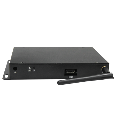 Android TV Player Box for Digital Signage Advertising